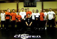 A recent Thursday class | Jan 2012