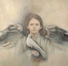 ☆Mágico y Celestial☆: Elvira Amrhein
