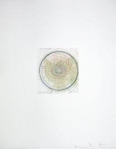 DAMIEN HIRST - I GET AROUND, FROM IN A SPIN - GREGG SHIENBAUM FINE ART MIAMI http://www.widewalls.ch/artwork/damien-hirst/i-get-around-from-in-a-spin/