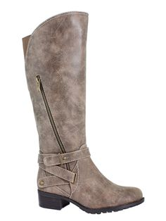 Cozy, cute boots up to 65% off on zulily today! Hurry, ends 10/4/2014!