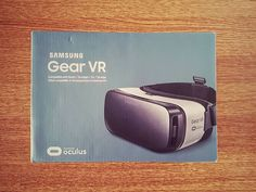 An awesome Virtual Reality pic! Samsung Gear VR!  #day201 #100happydays #100happydayschallenge #300happydays #300happydayschallenge  #Samsung #S7Edge #Gear #GearVR #technology #VR #virtualreality #look #instagram #igers #like4like #l4l #igers #swag #wonderful #glasses #virtual #reality #amazing #shocking #thrilling by diegocolognato check us out: http://bit.ly/1KyLetq