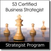 Very cool social business strategy training for mktng manager and consultants incl. case studies. #