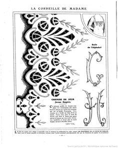 14 1916/04/16 (A2,N49). Les Modes de la femme de France