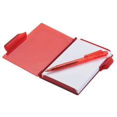 Notebook with Pen and Paper | Corporate Gifts - Games and Novelties http://www.ignitionmarketing.co.za/corporate-gifts