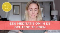 Meditatie om te verbinden / aarden met jezelf. Vooral als je HSP bent!  ...