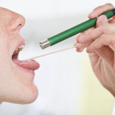 Worried About Oral Cancer? - Dr. Weil's Daily Tip
