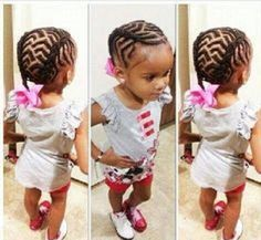 53 best little girls braided hairstyles with beads images