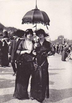 """""""Paris, 1910"""""""