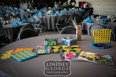 Wedding reception game and activity ideas for kids to do at wedding click to view full gallery Ralston Arena Omaha Nebraska