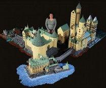 LEGO Harry Potter Hogwarts School