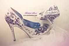 Bellish Shoes