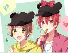 『苦いレモンの匂い』  ╰╼╼╮ : : : ᰈ ༘♡̷̷﹖ ˑ˖⿻:: ෞ ✄ ꒱ˎˊ-♡༉fanarts y fotos ཻུ۪۪… # De Todo # amreading # books # wattpad Anime Child, Anime Boys, Fanart, Cute Anime Boy, Vocaloid, Kawaii Anime, Art Pictures, Photo Book, Cool Art