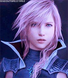 ❀ ヴ ァ ニ ラ muse ❀ Lightning