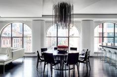 TriBeCa Apartment (004) - Voorsanger Architects