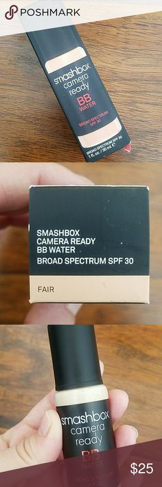 Smashbox camera ready BB water Smashbox Makeup Foundation