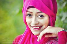 Hijab by wahyuolief Celebrity Photography Celebrity Photography, Take That, Tumblr, Culture, Celebrities, Unique, Artist, Fashion, Moda