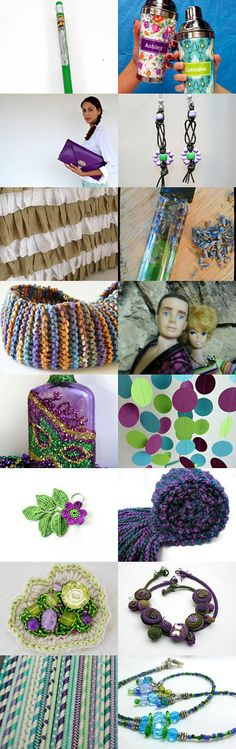 September Fun by Jennifer Burrell on Etsy--Pinned with TreasuryPin.com