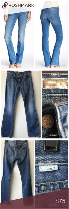 I just added this listing on Poshmark: Mother The Outsider After Class Jeans Size 29 $192. #shopmycloset #poshmark #fashion #shopping #style #forsale #MOTHER #Denim