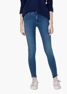 Jeans skinny soho - Jeans de Mulher | MANGO