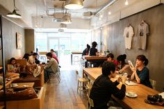 Tokyo's Top 15 Cafes to Visit | ladyironchef | Bloglovin'