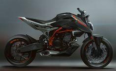 Wathawijit Art Motorcycle Design, Bike Design, Motorbikes, Sketches, Vehicles, Artwork, Cafe Racers, Motorcycles, Concept