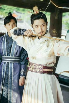 Goryeo dynasty costume