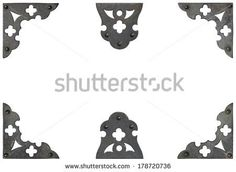 stock-photo--group-of-old-metal-perforated-design-use-for-corner-or-border-decoration-178720736.jpg (450×328)