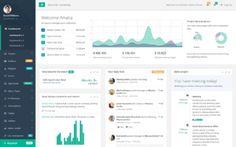 Tableau Template – Bootstrap Portal Theme – Data-Ink.com