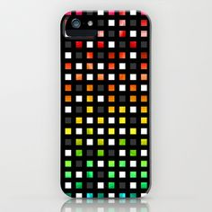 Mix #480 iPhone & iPod Case by Ornaart - $35.00