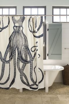 octopus home decor - Google Search