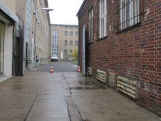 Stasi Prison in Berlin Hohenschönhausen