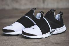 Nike Air Presto Extreme Black/White