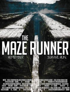 The Maze Runner Official Trailer + Trailer Review - Dylan O'Brien : HD PLUS | Jerry's Hollywoodland Amusement And Trailer Park