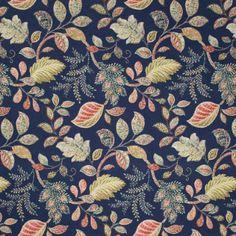 Birchwood Indigo | Warwick Fabrics Australia