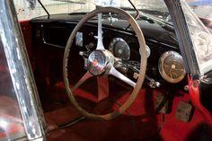 Bugatti Type 101 Antem Coupe (Chassis 101504 - 2010 Monaco Historic Grand Prix) High Resolution Image
