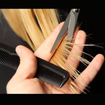 Train in the 'Elite Cut' short #haircourse to diversify your technique to create personalized transformations. #Hair #UAE
