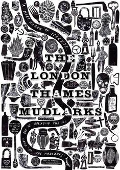 Alice Pattullo Illustrator & others, great post from Spitalfields Life @thegentleauthor @alicepattullo