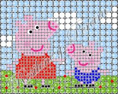 Painel de balões- Peppa pig Balloon Wall, Balloon Arch, Party Decoration, Balloon Decorations, Fiestas Peppa Pig, Unicorn Balloon, Pig Party, Wall Patterns, 2nd Birthday