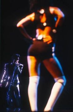 LoveSexy tour Cat Glover Prince Sportpaleis Antwerpen Belgium - an incredibly cool photo!