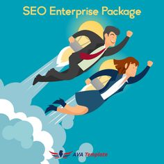 SEO : SEO Enterprise Package | AVA Template Multi Function & Languages Marketplace