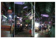 Mercado de Artesanos.