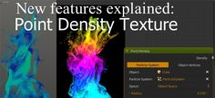 Cycles render: trabajar mejor los colores con el motor de renderizado de Blender.