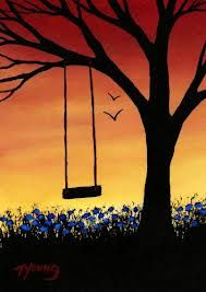 tree swings - Google Search