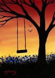 tree swings - Google Search