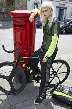 Adidas Originals x Alexander Wang - Athleisure - Sport Style - Sportswear