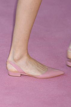 Экстравагантные обувные фантазии дизайнеров Туманного Альбиона Emilia Wickstead