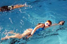 Aquatic Programs and More Offered at Masuk Pool - Monroe, CT Patch
