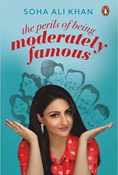 The Perils of Being Moderately Famous pdf ebook