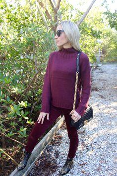 a83371d89e4af Monochromatic look Chloe Susanna Boots Chanel Boy Bag Chanel Boy Bag