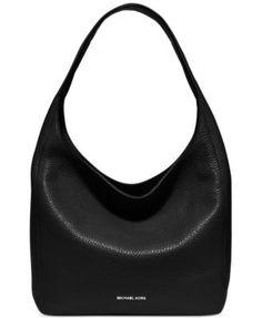 MICHAEL Michael Kors Lena Large Shoulder Bag